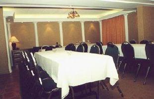 Hotel Howard Johnson Plaza Sudbury
