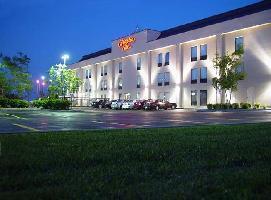 Hotel Hampton Inn By Hilton Toronto-mississauga