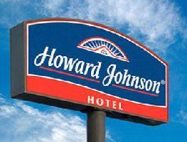 Hotel Howard Johnson Inn Toronto Downtown West