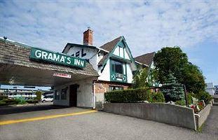 Hotel Grama's Inn