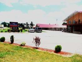 Hotel Howard Johnson Ridgetown