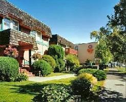 Hotel Helms Inn