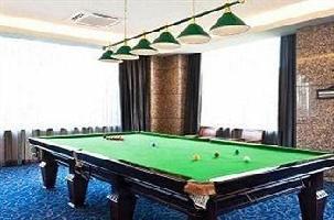 Hotel Jinling Garden Taicang