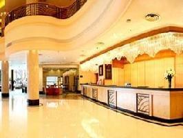 Hotel Metro Park