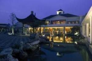 Hotel Jinling Resort