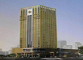Hotel Jinling Plaza