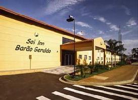 Hotel Sol Inn Barao Geraldo