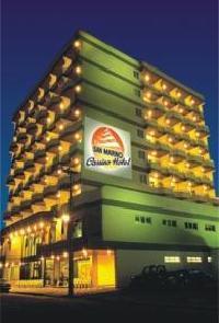 Hotel San Marino Cassino