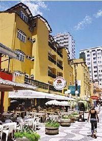 Hotel Topãzio