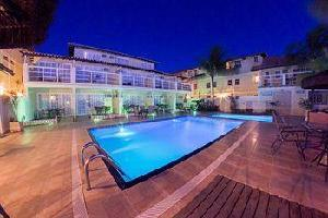 Hotel Residencial Portoveleiro