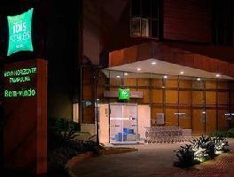 Hotel Ibis Styles Bh Pampulha