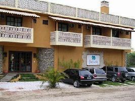 Hotel Pousada Dom Capudi