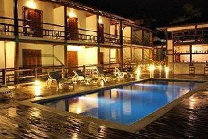 Hotel Pousada Refugio Da Harmonia