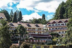 Hotel Leãƒo Da Montanha