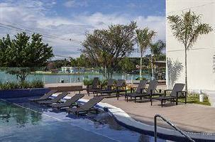 Hotel Promenade Lagoa Santa