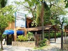 Hotel Pousada Das Canoas