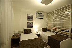 Hotel Promenade Prime Residence Service