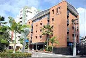Hotel Ritz Plazamar