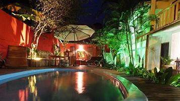 Hotel Pousada Tropicana