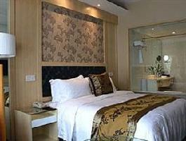 Hotel Puxi New Century