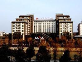 Hotel Ramada Yangzhou Casa