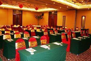 Hotel Scholars Industry Park