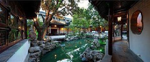 Hotel Scholars Pingjiang Fu