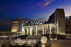 Hotel Sheraton Yantai Golden Beach Resort