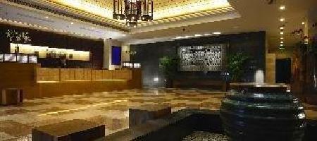 Narada Boutique Hotel Yiwu Chouzhou