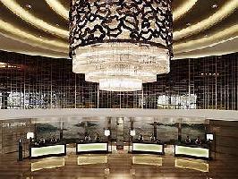 Hotel Pullman Wuxi New Lake