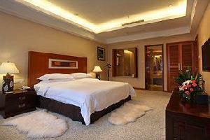 Hotel Pullman Zhangjiajie