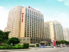 Hotel Ramada Plaza Weifang
