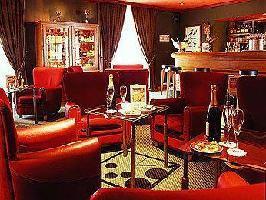 Hotel De Bourbon Mercure
