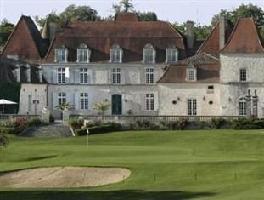 Hotel Chateau Des Vigiers
