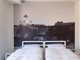 Hotel Forenom House Helsinki