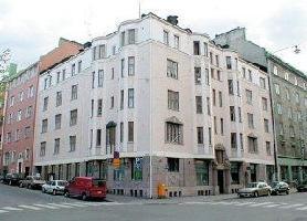 Hotel Hellsten Parliament