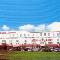 Hotel Logis Lyon Est