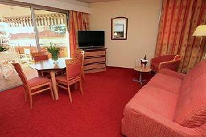 Hotel Club Maintenon