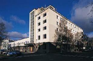 Hotel Merihovi