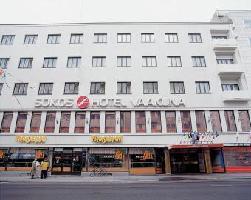 Hotel Original Sokos Vaakuna