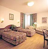 Hotel Cumulus Pinja