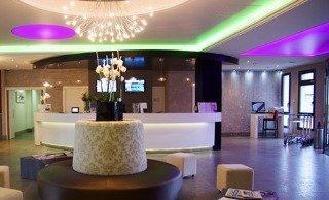 Hotel Kyriad Prestige Lyon Est Saint Priest Eurexpo