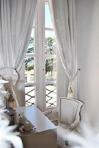 Hotel Chateau Saint Marcel