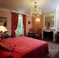 Hotel Hostellerie Les FrãŠnes
