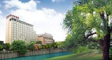 Hotel Riverside Fairmont