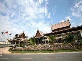Hotel Pullman Yalong Bay