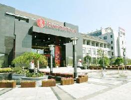 Hotel Ramada Plaza Xiaoshan
