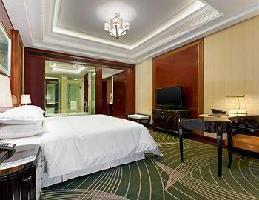 Hotel Sheraton Wujin