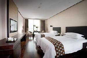 Hotel Ssaw Hefei