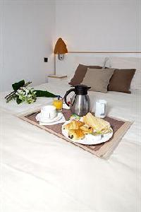 Hotel Golden Tulip Troyes